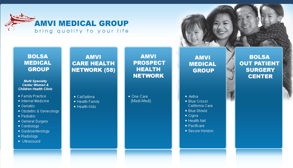 AMVI Medical Group